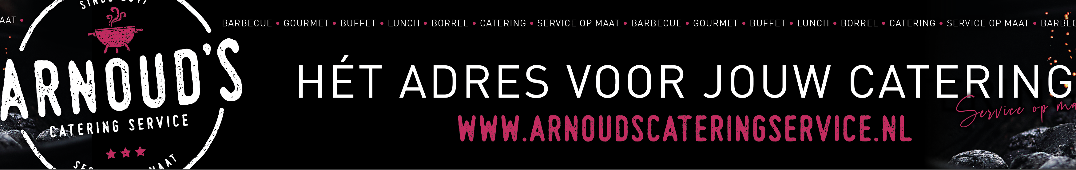 Arnouds Catering Service